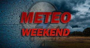 Previsioni meteo fino al weekend - grafica a cura del Centro Meteo Italiano