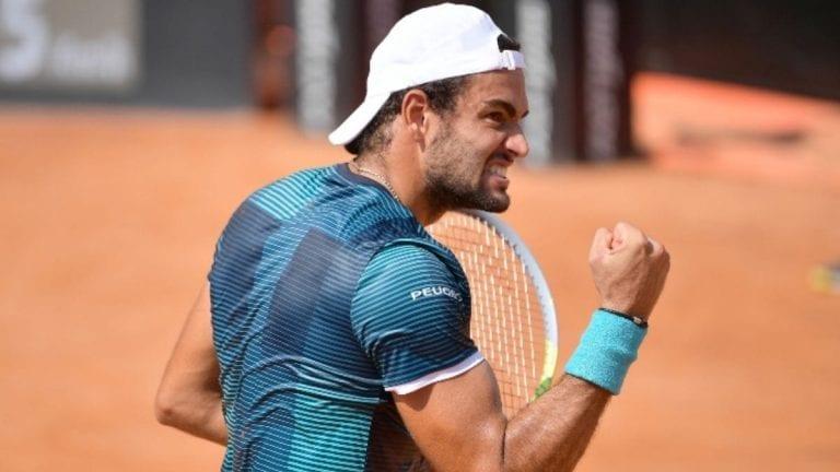 Roland Garros 2021, programma quarti di finale 9 giugno: orario tv Berrettini-Djokovic – Meteo