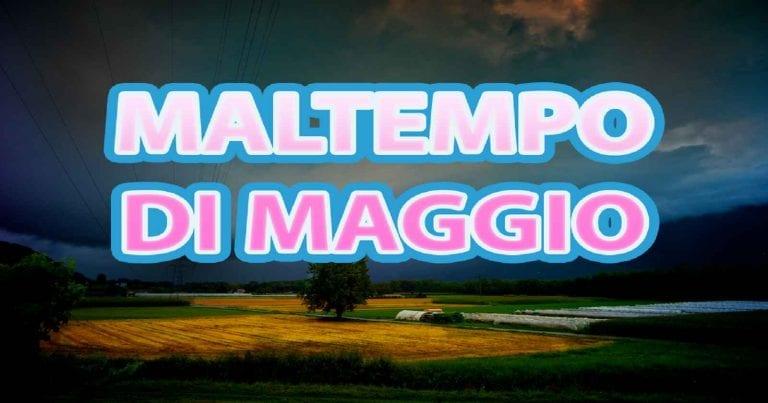 METEO ITALIA: nuovo intenso passaggio perturbato in vista, ecco l'evoluzione fino al WEEKEND