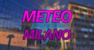 Ancora giornate di pioggia in vista su Milano e sulla Lombardia - Centro Meteo Italiano