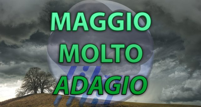 Prosegue il mese di Maggio con incertezza e nuove possibilità di pioggia in vista - Centro Meteo Italiano