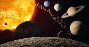 Tracce d'acqua in un meteorite caduto sulla Terra: la novità sull'origine del Sistema Solare