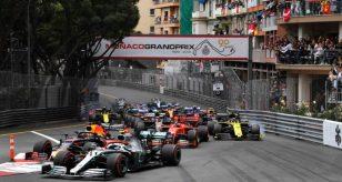 F1 2021, GP Monaco DIRETTA LIVE oggi, 23 maggio: orario tv, griglia di partenza e risultati