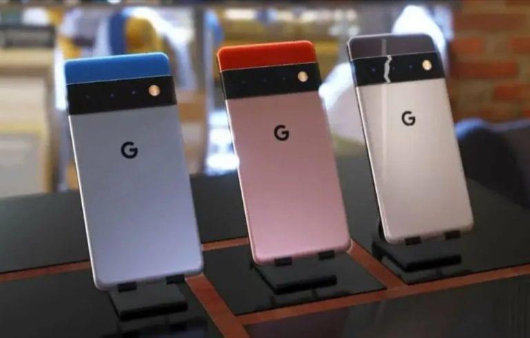 Google Pixel 6 e Pixel 6 Pro, caratteristiche, data di uscita e prezzo