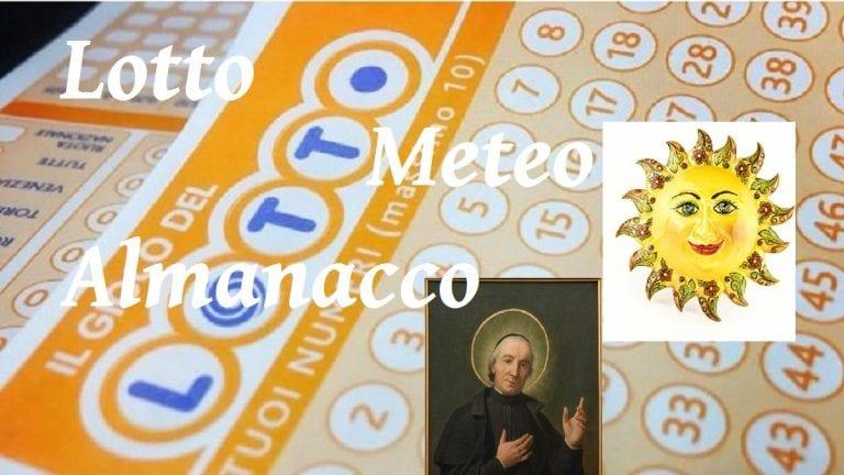 Lotto e Superenalotto, estrazioni oggi, martedì 8 giugno 2021: risultati e numeri vincenti – Meteo e almanacco del giorno
