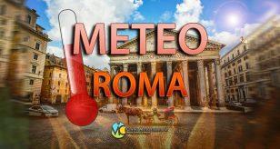Previsioni meteo per Roma per i prossimi giorni - Centro Meteo Italiano
