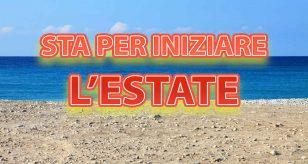 METEO - ESTATE ai nastri di partenza con SUPER ANTICICLONE pronto ad invadere l'ITALIA, i dettagli