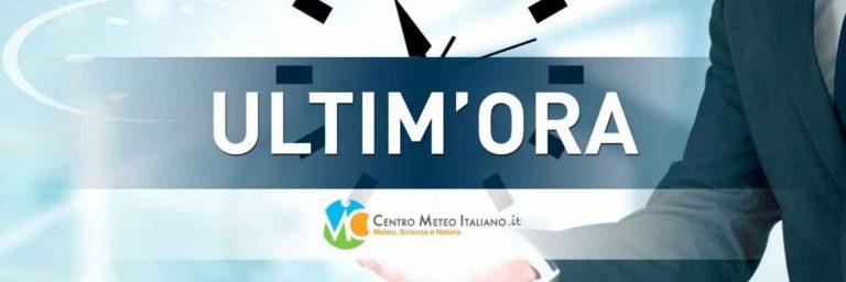 Terribile tragedia al nord Italia, incidente sul lavoro causa due morti a Villanterio nel pavese. Soccorsi sul posto