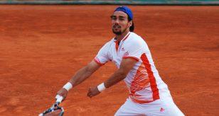 Fognini-Barrere, DIRETTA LIVE Roland Garros 2021 oggi: orario tv e risultato primo turno 30 maggio