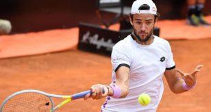Berrettini-Daniel, DIRETTA LIVE primo turno Roland Garros 2021 oggi, 1 giugno: orario tv e risultato
