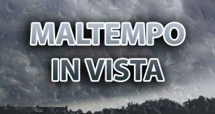 METEO - Tempo in prevalenza STABILE in ITALIA, ma A BREVE torna il MALTEMPO, ecco quando