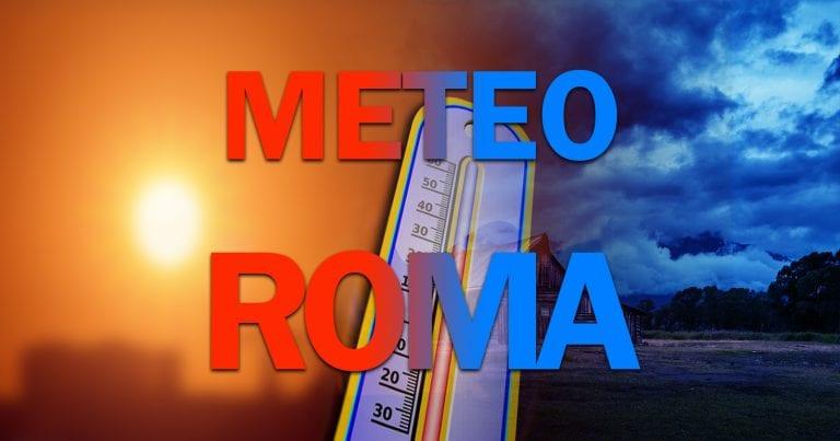 METEO ROMA – ESTATE senza tregua sul LAZIO, con un nuovo WEEKEND rovente in arrivo