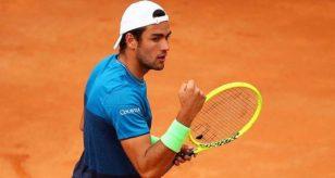 Berrettini-Kwon soon-woo DIRETTA LIVE Roland Garros 2021 oggi, 5 giugno: orari tv e risultato terzo turno