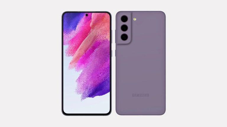 Samsung Galaxy S21 FE, ecco come sarà l'attesissimo nuovo smartphone: data di uscita e caratteristiche