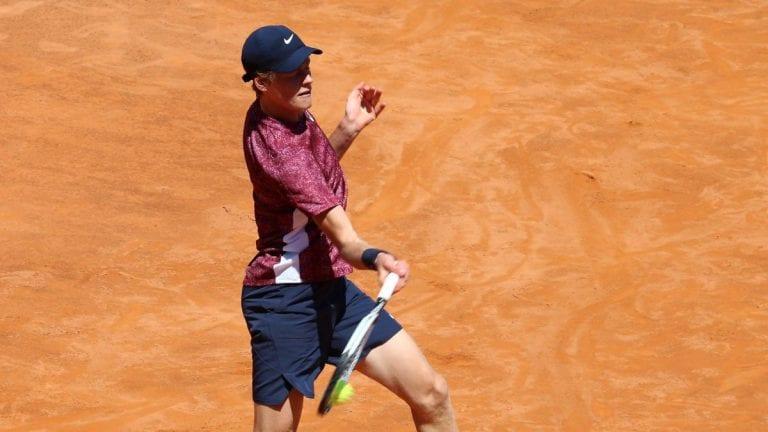 Sinner-Nadal (5-7 3-6 0-6), Roland Garros 2021 oggi: risultato ottavi di finale | Meteo Parigi