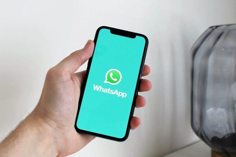 WhatsApp, ecco come utilizzare il vostro account su 4 dispositivi