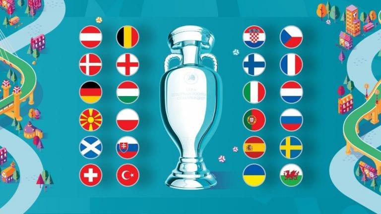 Euro 2020, calendario Europei e orari tv partite: quando gioca l'Italia e tutti i gironi | Meteo Roma 11 giugno