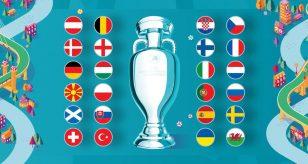 Euro 2020, calendario Europei e orari tv partite: quando gioca l'Italia e tutti i gironi