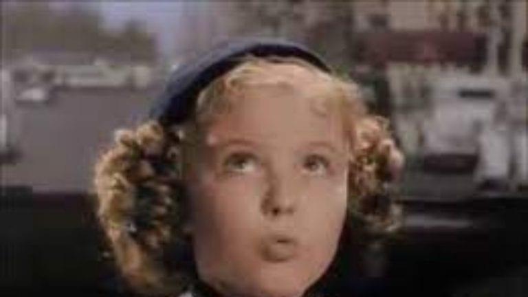 Shirley Temple, ecco chi era e perché oggi Google le ha dedicato un Doodle animato