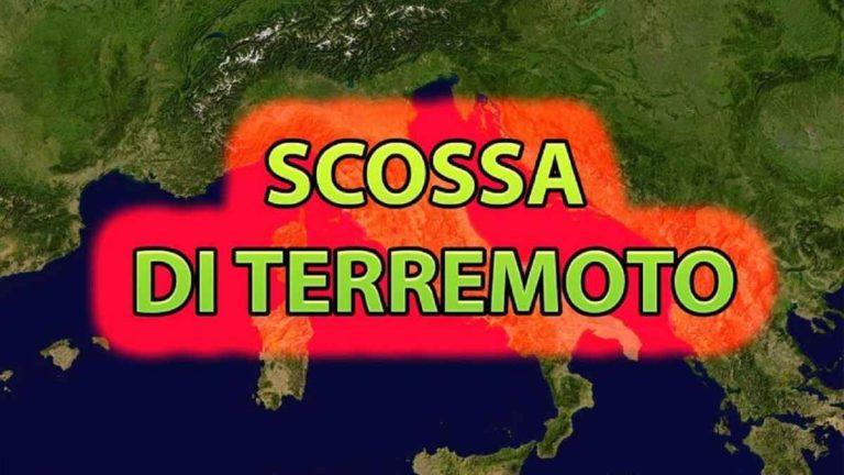 Scossa di terremoto registrata al nord Italia: trema la terra tra Emilia e Liguria, epicentro nel piacentino. Dati ufficiali dell'INGV