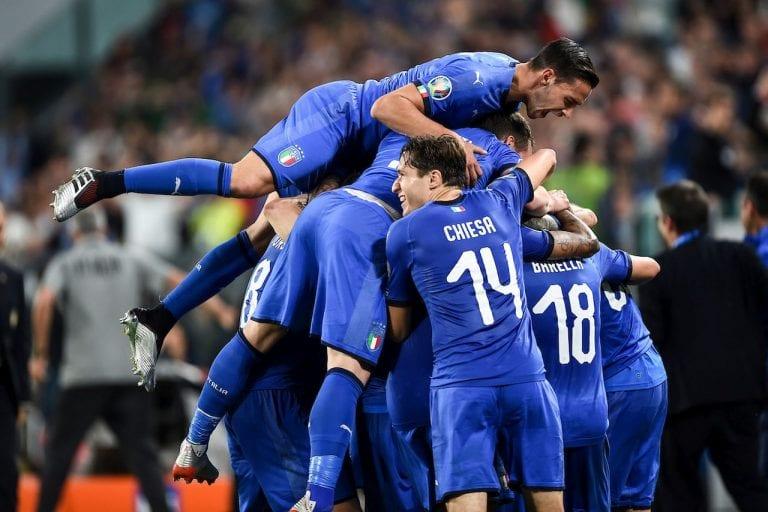 Italia-Turchia, RISULTATO (3-0) Euro 2020 oggi   1^ giornata fase a gironi   Meteo Roma 11 giugno 2021