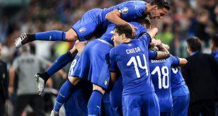 Italia-Turchia, DIRETTA LIVE Euro 2020 oggi: orario tv, formazioni e risultato 1^ giornata fase a gironi