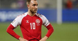 Paura ad Euro 2020, arresto cardiaco per Christian Eriksen