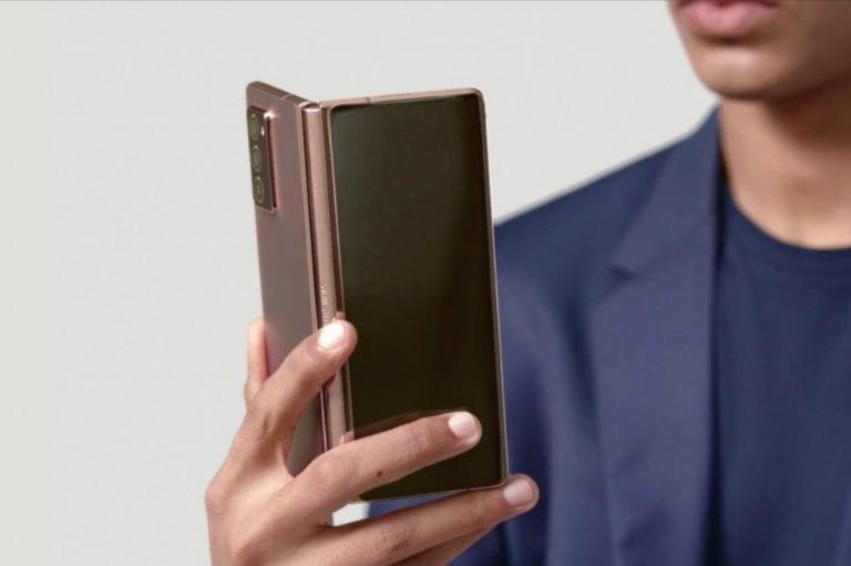 Galaxy Z Fold 3, caratteristiche, data uscita e prezzo dello smartphone Samsung pieghevole