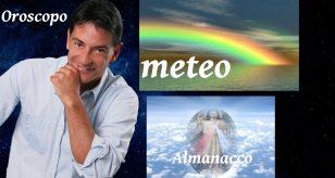 Oroscopo Paolo Fox 13 giugno 2021, meteo e almanacco