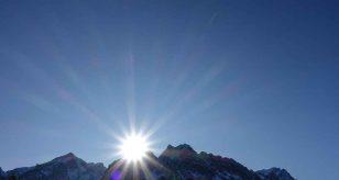 METEO GENOVA - Finestra pienamente estiva con tempo STABILE e cieli SOLEGGIATI, le previsioni