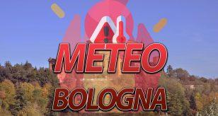 Previsioni meteo per Bologna dei prossimi giorni - Centro Meteo Italiano