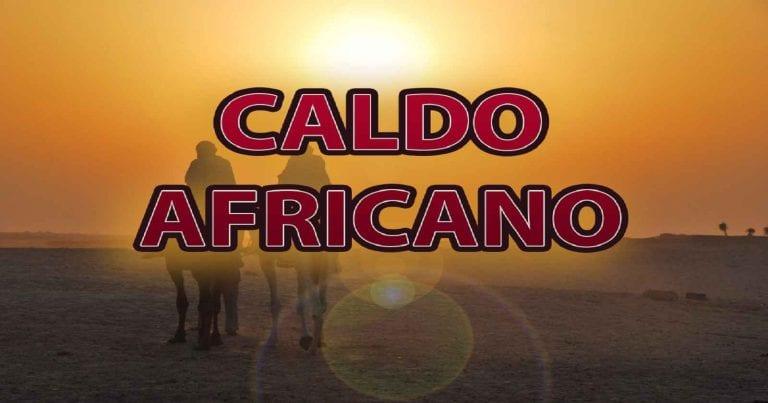METEO – CALDO ed AFA senza sosta sull'ITALIA, anche oggi attese TEMPERATURE di oltre +40°C su alcune regioni