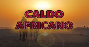 Meteo: caldo africano in arrivo in Italia