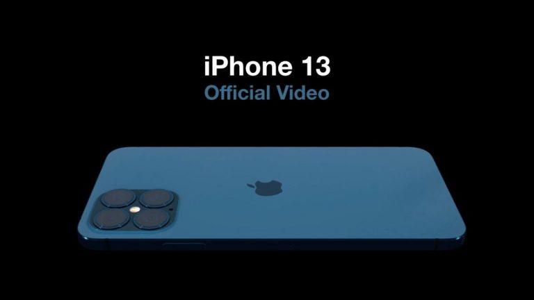 iPhone 13, sarà in vendita anche in colorazioni inedite: data di uscita e prezzo