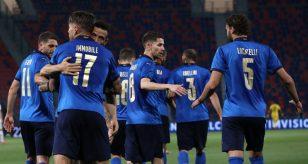 Italia-Spagna DIRETTA LIVE semifinale Euro 2020 6 luglio