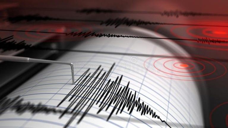 Boato improvviso e scossa di terremoto nettamente avvertita al Sud Italia: ecco cosa è successo e dove