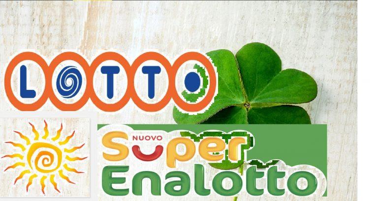 Lotto e Superenalotto, risultati e numeri vincenti di sabato 17 luglio 2021   Meteo e almanacco