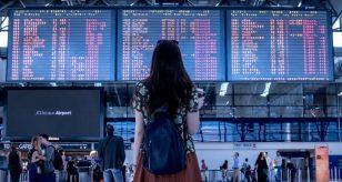 Sciopero controllori volo oggi, 26 luglio 2021: orari stop voli aerei Alitalia EasyJet e altri