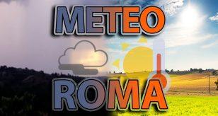Tanto caldo in arrivo su Roma nei prossimi giorni - Centro Meteo Italiano