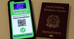 Coronavirus, Green Pass obbligatorio su treni, aerei e navi