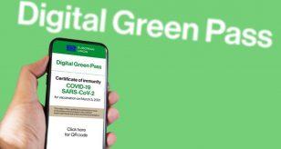 Green Pass falsi su Telegram