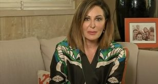 La senatrice Santanchè