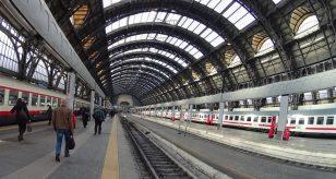 Sciopero treni domenica 5 settembre 2021: orari e info stop Trenord e Malpensa Express | Meteo Milano