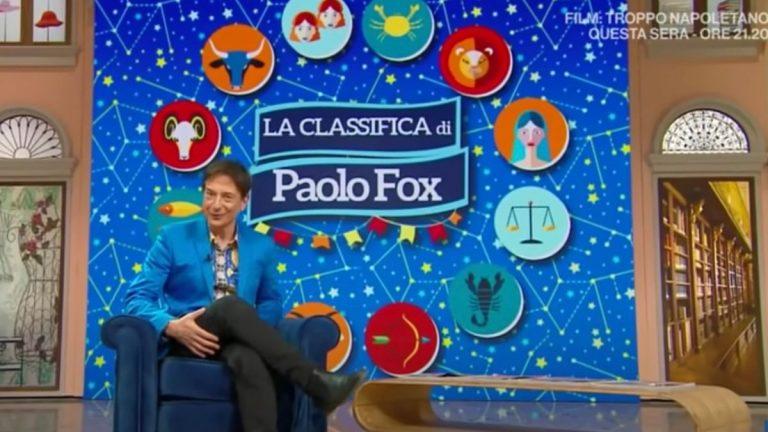 Oroscopo Paolo Fox oggi, sabato 11 settembre 2021: la classifica dei segni dello Zodiaco