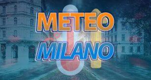 METEO MILANO - Miglioramento in atto dopo il violento MALTEMPO odierno, ecco le previsioni