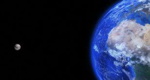 Al via la prima missione di turismo spaziale