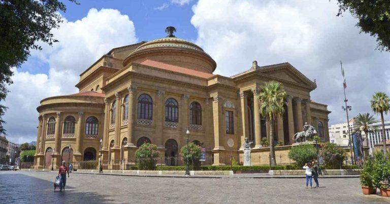 METEO PALERMO – ANTICICLONE NO STOP in città, STABILITA' e clima di piena ESTATE; le previsioni