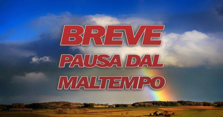 METEO – Breve PAUSA dal MALTEMPO, ma presto un nuovo PEGGIORAMENTO colpirà l'ITALIA: i dettagli