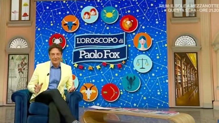 Oroscopo Paolo Fox oggi, giovedì 16 settembre 2021: la classifica segni dal 12° al 1° posto