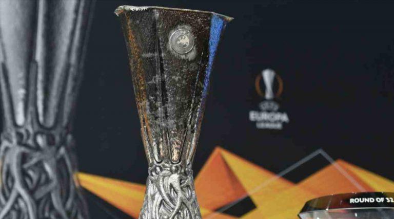 Europa League 2021/2022, calendario 1^ giornata: Lazio e Napoli, orario tv e programma